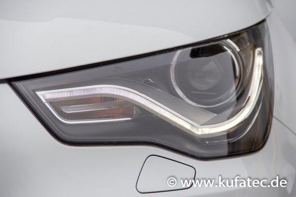 38996 - Bi-Xenonscheinwerfer mit LED-Tagfahrlicht für Audi A1 8X