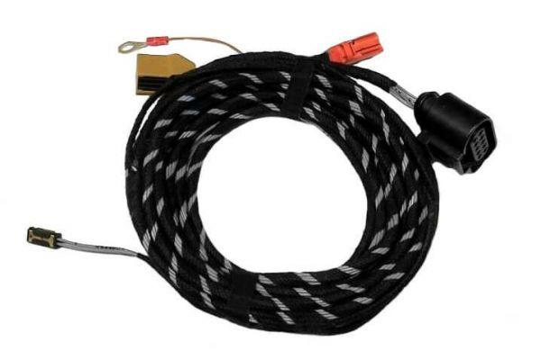 38184 - Kabelsatz PDC Steuergerät Front für Seat Exeo 3R