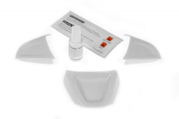 6J0064245B - Dekoratives Kit für das Lenkrad für Seat Ibiza