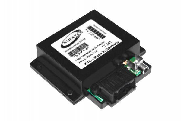 35537 - IMA Multimedia Adapter Basic