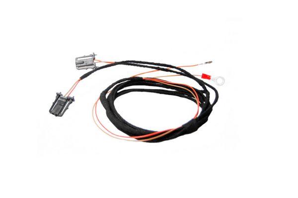 38438 - Kabelsatz Fußraumbeleuchtung Front für VW