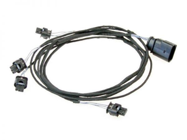 39860 - Kabelsatz PDC Sensoren Frontstoßstange für VW Phaeton