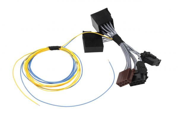 33459 - Mercedes Adapter Navigationseinheit Comand 2.0
