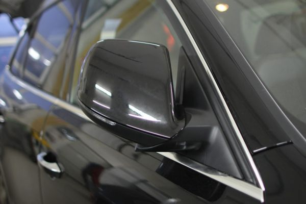 40725 - Komplettset anklappbare Außenspiegel für Audi Q5 8R