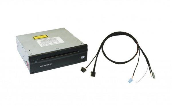 37113 - DVD Navigationsrechner für Mercedes Comand APS NTG 1