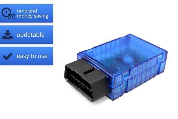 41802 - Kodier-Interface LED-Scheinwerfer für Audi Q2 GA