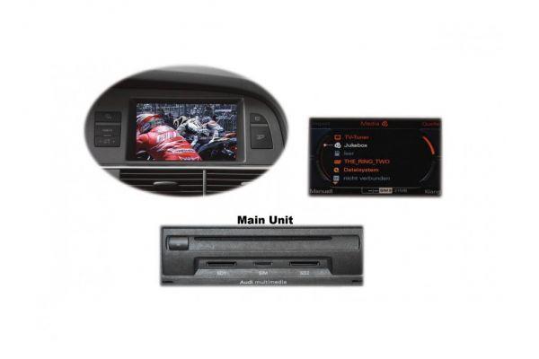 36942 - TV Freischaltung für Audi MMI 3G
