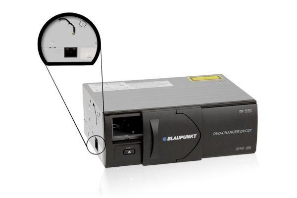 4L0035108 - Blaupunkt 6x DVD-Wechsler DVC 07 4L0 035 108 K