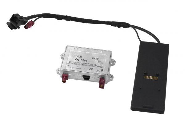 38158 - Nachrüstsatz Bluetooth Schnittstelle für Audi A5 8T, A4 8K, Q5 8R - Radio