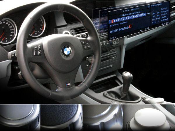 37663 - FISCON Freisprecheinrichtung Pro für BMW E-Serie - bis 2010