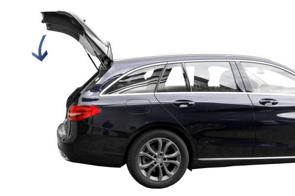 40890 - Comfort Heckklappenmodul für Mercedes C-Klasse W205