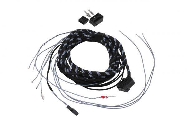 33744 - Kabelsatz Handyvorbeitung für VW Golf 5, Touran, Jetta