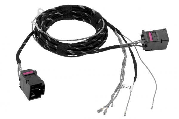 39952 - Kabelsatz Sitzheizung für VW MQB Nur Sitzheizung Variante 1