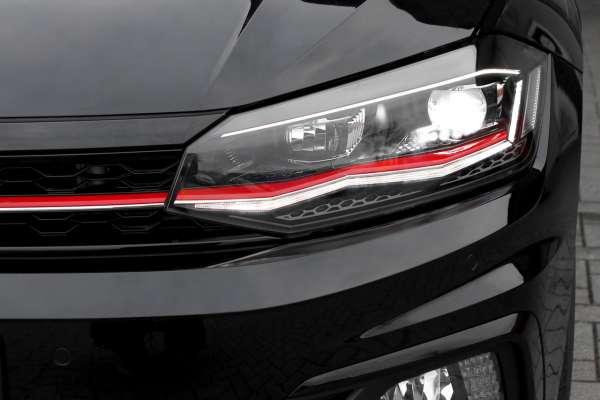 42270 - LED Scheinwerfer LED TFL für VW Polo AW1 GTI