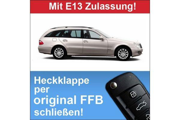 35556 - Comfort Heckklappenmodul für Mercedes E-Klasse W211