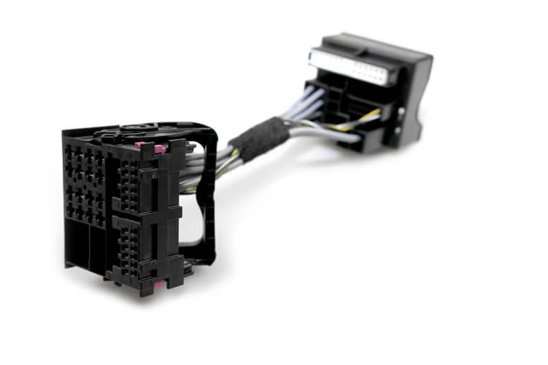 Adapter MIB to RNS 510, RNS 315