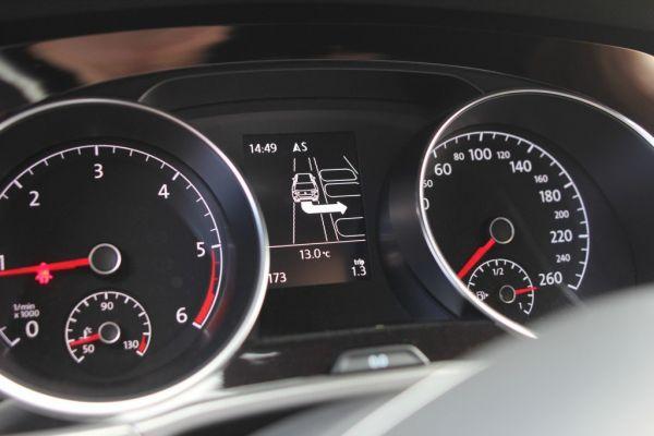 Komplett-Set Parklenkassistent PLA für VW Atlas CA1 Einparkhilfe nicht vorhanden