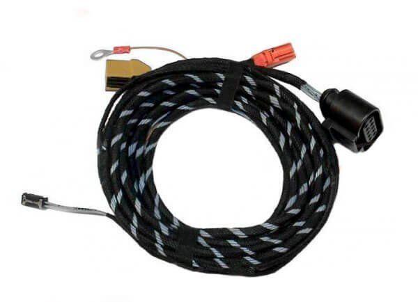 33889 - Kabelsatz PDC Steuergerät - Front für Audi A6 4B