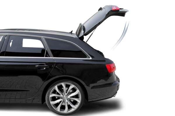38564 - Nachrüst-Set elektrische Heckklappe für Audi A6 4G Variant