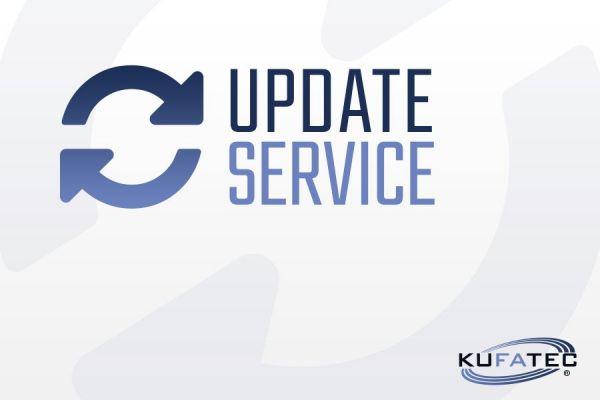 38144 - Steuerteil Software Update für Audi - VW