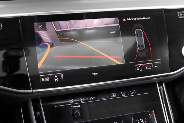 43405 - APS Advance - Rückfahrkamera für Audi A8 4N