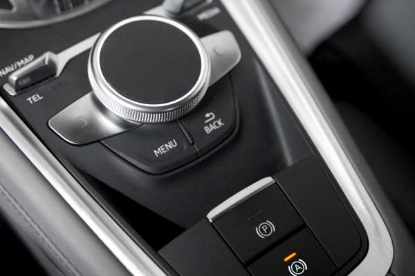 41562 - Komplettset Auto Hold / Berganfahrassistent für Audi TT 8S
