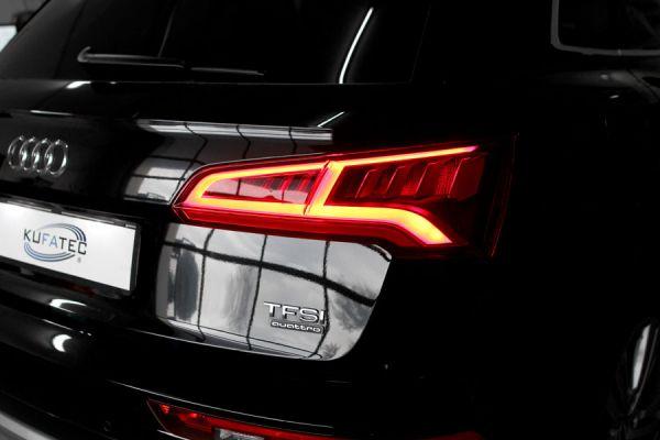 41965 - Komplett-Set LED-Heckleuchten mit dynamischen Blinklicht für Audi Q5 FY