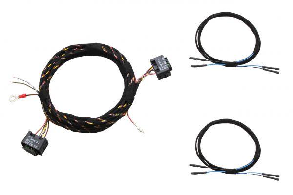 41145 - Kabelsatz Spurwechselassistent (Side assist) für VW Passat B8