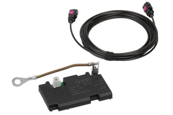 FISTUNE Antennenmodul für Audi A8 4E 3G Nein