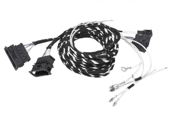 43398 - Kabelsatz Sitzverstellung mit Memory für VW T5 7E, T6 SG