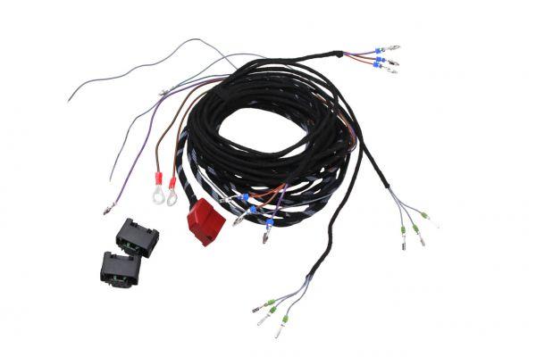 33862-1 - Kabelsatz aLWR - Kurvenlicht für Audi A4 B7