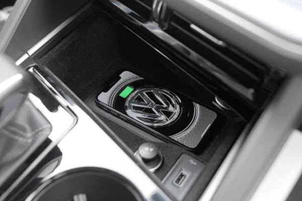 43775 - Komplettset phone box für VW Touareg CR