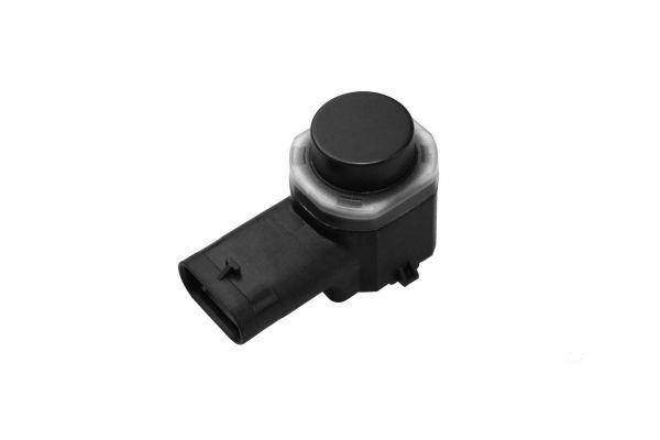38151 - Ultraschall PDC Sensor Einparkhilfe grundiert, original VW, Audi