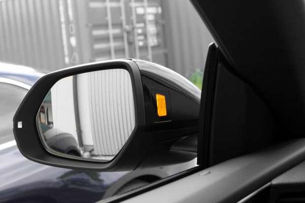 43300 - Spurwechselassistent (side assist) für Audi Q8 4M