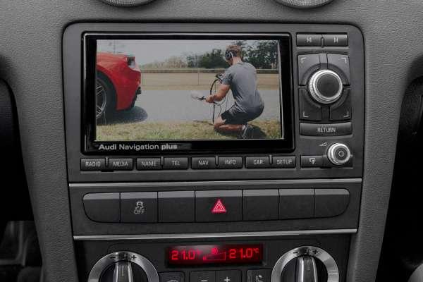 33834 - TV-Freischaltung RNS-E, Media System 1.0 für Audi, Seat