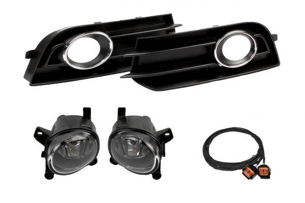 40051 - Nachrüst-Set Nebelscheinwerfer für Audi A1 8X