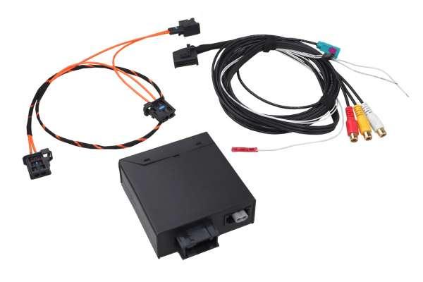 38218 - IMA Multimedia Adapter für Audi MMI 3G Basic