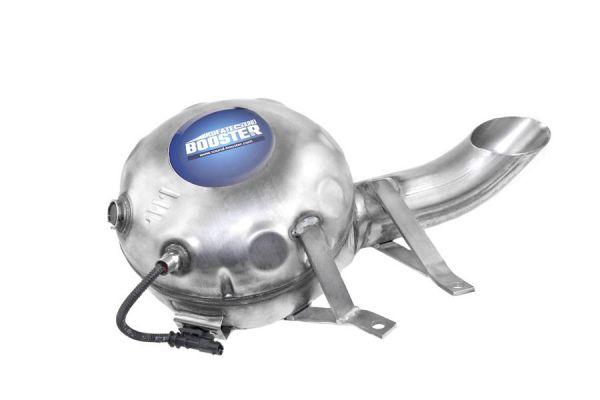 41130 - Komplettset Active Sound inkl. Sound Booster für Mini R56 / R57