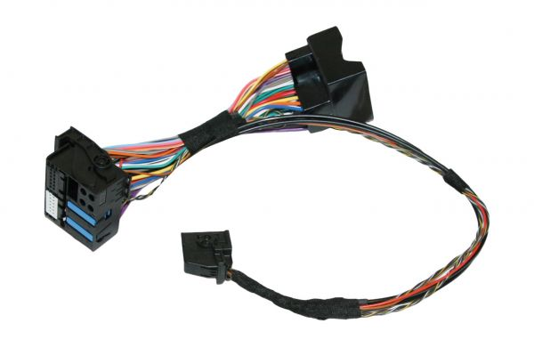 36355-L - Kabelsatz für CAN Bus Interface VW RNS 510 / MFD 3