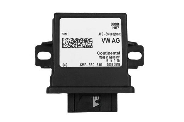 39884 - Steuerteil aLWR für VW Golf 7 - Kurvenlicht