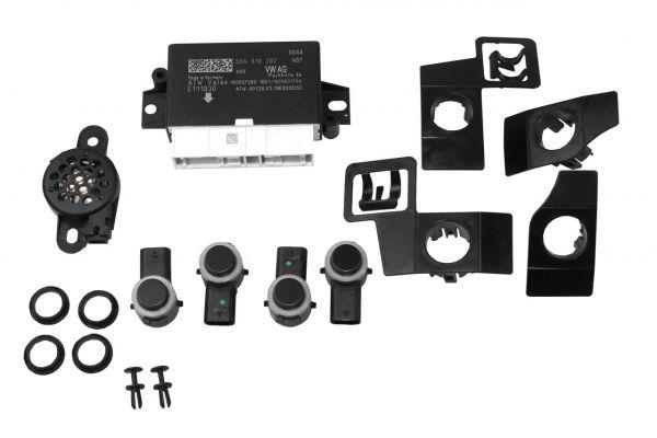 43350 - Komplett-Set Audi Parking System APS Heck für Audi A1 GB