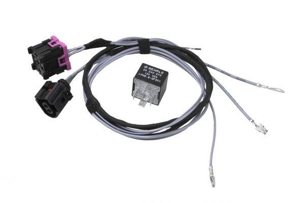 37741 - Kabelsatz Scheinwerferreinigungsanlage (SRA) für Audi A6 4F