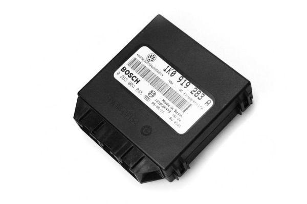 38396 - PDC Einparkhilfe - Steuergerät für VW Golf 5