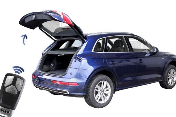 41980 - Nachrüst-Set elektrische Heckklappe für Audi Q5 FY