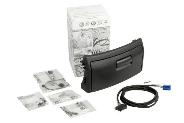 1P1051324 - Original CD-Wechsler Montagekit für Seat Leon 1M
