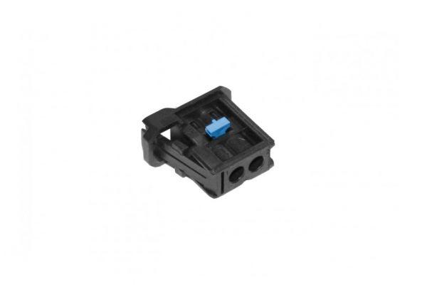 33572 - POF Stecker Lichtwellenleiter LWL