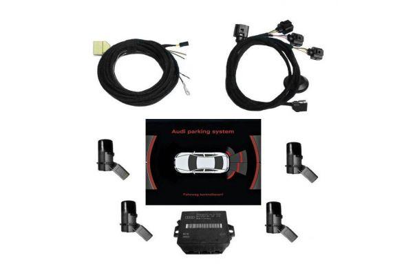 Komplett-Set Audi Parking System APS Heck für Audi A6 4F Limousine
