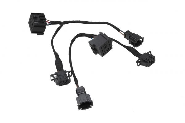 40452 - Kabelsatz Relais zu Heizmatten für VW Golf 3