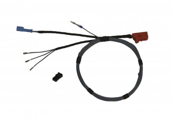 38050 - Kabelsatz Reifendruckkontrolle (RDK) für VW Scirocco bis Modelljahr 2009