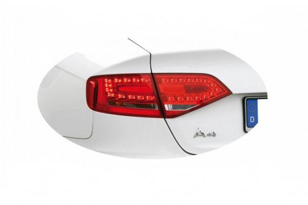 36964 - Kabelsatz & Codier Dongle LED Heckleuchten für Audi A4/S4 Limousine